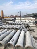 径向挤压水泥管DN300 建基水泥制品