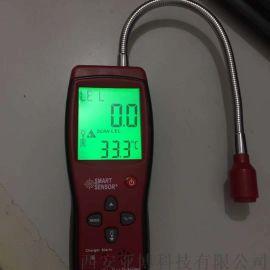 西安供应数显防爆气体检测仪13772162470