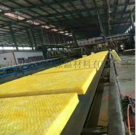 东莞吸音玻璃棉板厂家