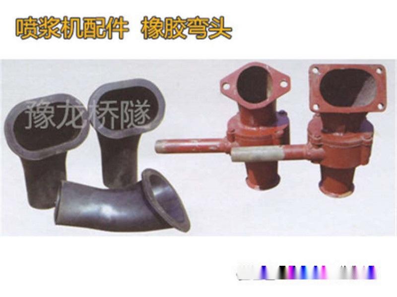 云南保山液压湿喷机/大功率干喷机配件市场走向