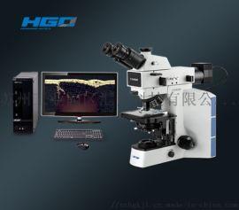 金相显微镜应用行业,苏州汇光