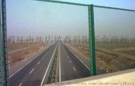 江苏桥梁防落物网桥梁护栏网框架隔离护栏网现货销售