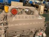 康明斯SO40427发动机 KTTA19-C700