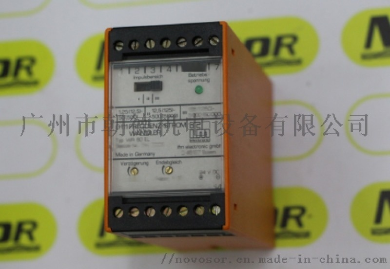 IFM传感器DD2603(FR-1N)