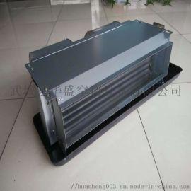 重庆水冷空调机组  风机盘管华盛供应