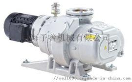 WAU501罗茨真空泵 莱宝罗茨真空泵