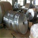 1070-O態拉伸鋁帶 寬度貼膜鋁帶 廠家直銷