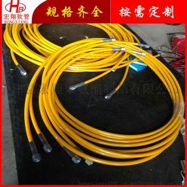 液压设备  压油管,树脂高压油管,耐油  压软管