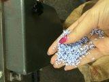 厂家直销ABS螺杆切粒机  塑料造粒机厂家