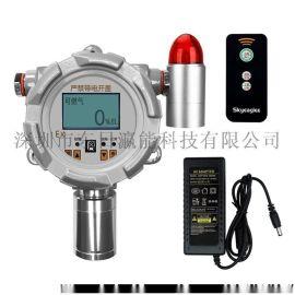 工业可燃气体检测仪 有毒有害探测煤气浓度氧气报警器