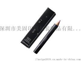 广东深圳印刷厂定做化妆品工具包装彩盒白卡盒纸盒