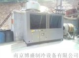 大同風冷螺桿式冷水機廠家 大同風冷螺桿低溫冷水機