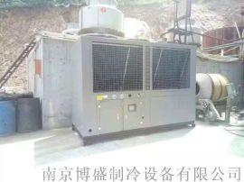 大同风冷螺杆式冷水机厂家 大同风冷螺杆低温冷水机
