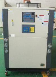 水冷式冷热循环一体机 特殊冰热一体机