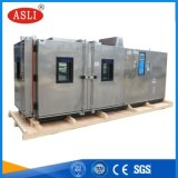 北京步入式恒温恒湿试验室 触摸屏恒温恒湿试验箱