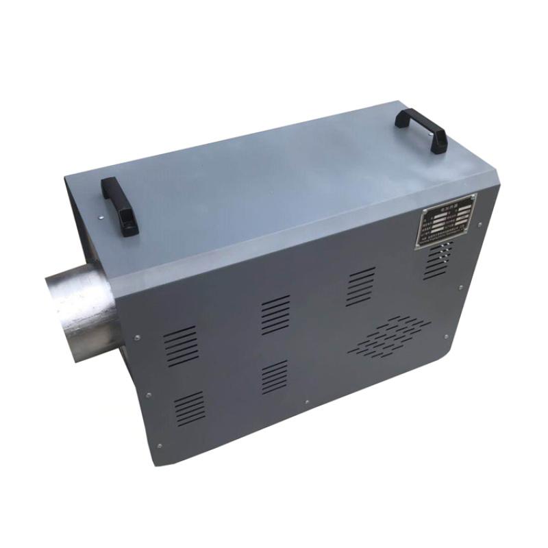电热风炉风道电加热器气体加热器煤改电加热设备