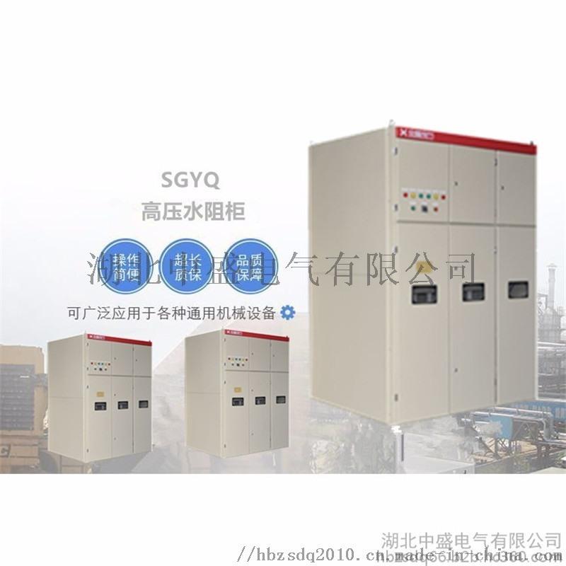 10KV高压交流电机水阻柜 高品质软起动生产厂家