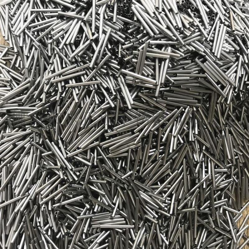 陕西不锈钢毛细管,陕西不锈钢精密管