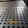 广东冲孔板-广州冲孔网厂家-镀锌圆孔板不锈钢冲孔网