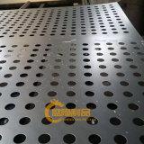 廣東衝孔板-廣州衝孔網廠家-鍍鋅圓孔板不鏽鋼衝孔網