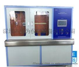 塑壳重合闸自动漏电特性试验台