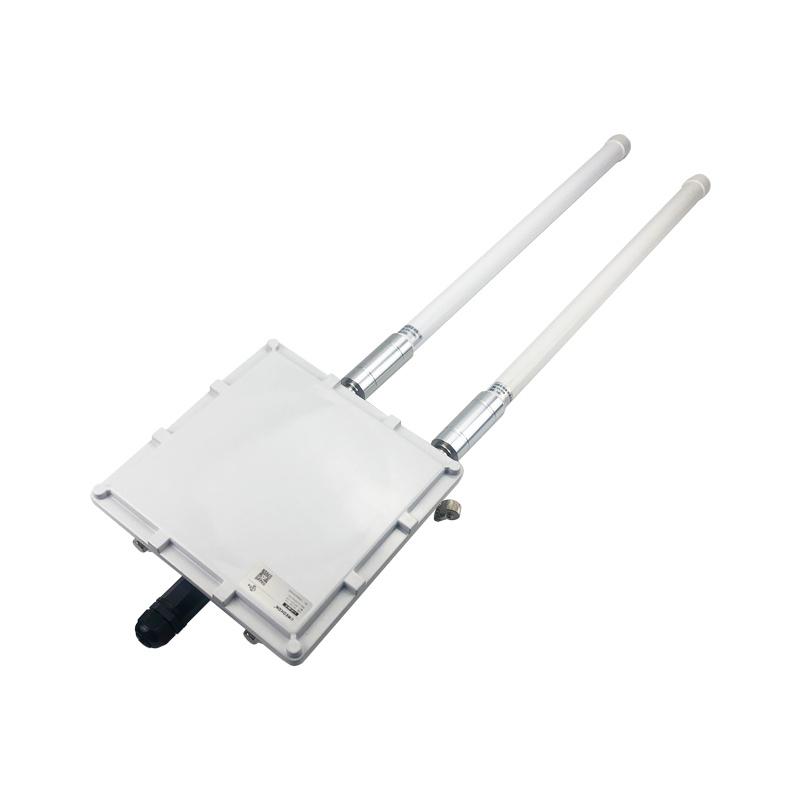 上海铭控:智能无线室外型   工业级设计