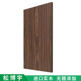 三聚 胺板 实木柜子基材三聚 胺生态板厂家