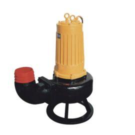 AS撕裂式 排污泵纤维切割排污泵