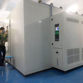 爱佩科技 AP-KF 步入式低温湿热试验室