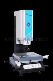 影像测量仪高精度二次元fpc板手动投影仪2010