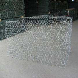 工程专用护坡生态格宾石笼网箱 富海厂家直销