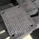 供应8+6mm堆焊高铬合金钢板--堆焊耐磨板厂家
