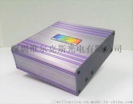 便携式TEC冷却拉曼光谱仪-stellarnet