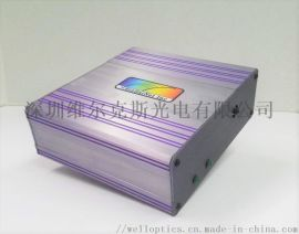 便攜式TEC冷卻拉曼光譜儀-stellarnet