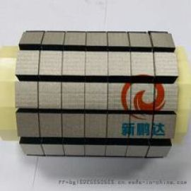 导电泡棉 导电布胶带 平纹导电布单面胶带