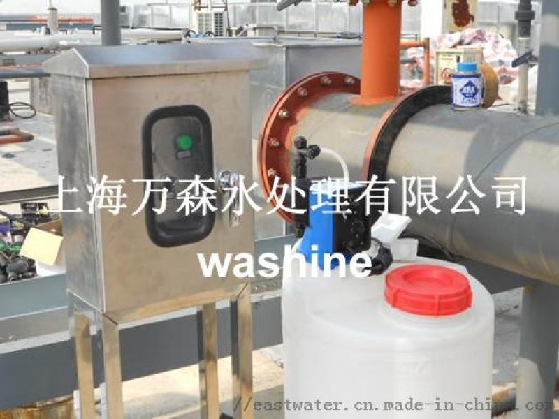 锅炉水处理设备,锅炉加药装置