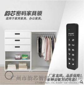 F001,家具密码锁,密码智能锁,密码锁