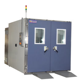 步入式恒温恒湿试验箱厂家_多种温度-多种容积