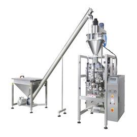 深圳粉剂立式包装机 自动包装设备 面粉包装机械