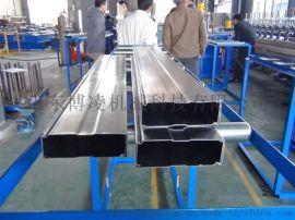 仓储货架成型设备 重仓货架生产线设备