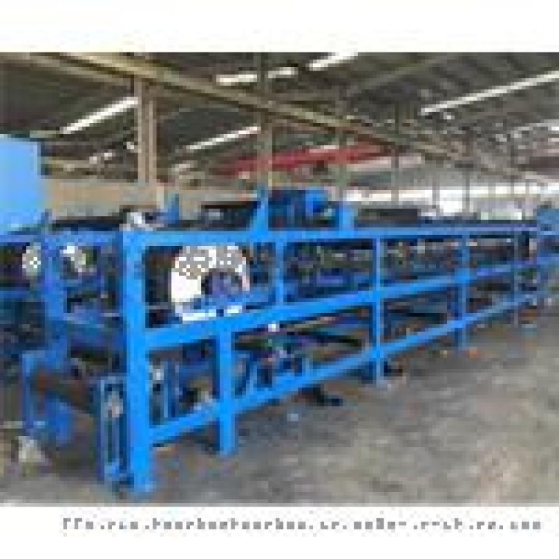 诸城鑫泰环保-带式压滤脱水机有哪些重要组成部分