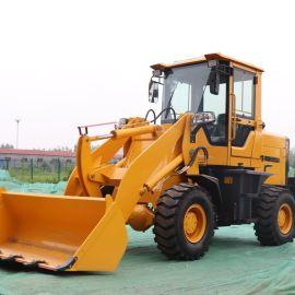 农用多功能装载机 低油耗加长臂装载机