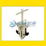 EFG型支柱基塊起吊用夾具,日本鷹牌原裝正品
