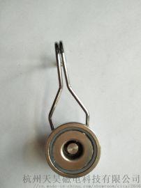 钕铁硼强磁多规格、铁氧体模压、图纸定做多牌号产品
