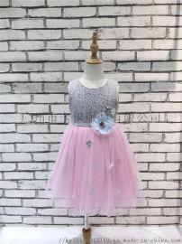 时尚可爱品牌童装妞宝冬装