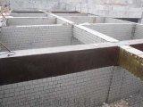 能强环保专业江西化工厂耐酸防腐砖板砌筑施工