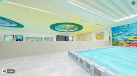 珠海正规的儿童游泳馆 珠海儿童游泳哪里好要多少钱