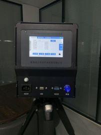 彩色显示屏触摸屏颗粒物大气恒温采样器