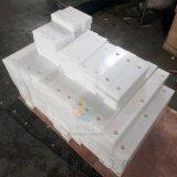厂家直供聚乙烯耐磨板高分子聚乙烯耐磨滑板规格全