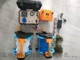 压缩空气微洗井气囊泵采样器